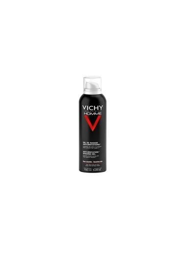 Vichy Homme Shaving Gel Renksiz